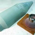 model maker spacecraft model