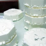 model making spacecraft model