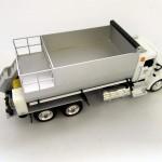 giveaway truck model