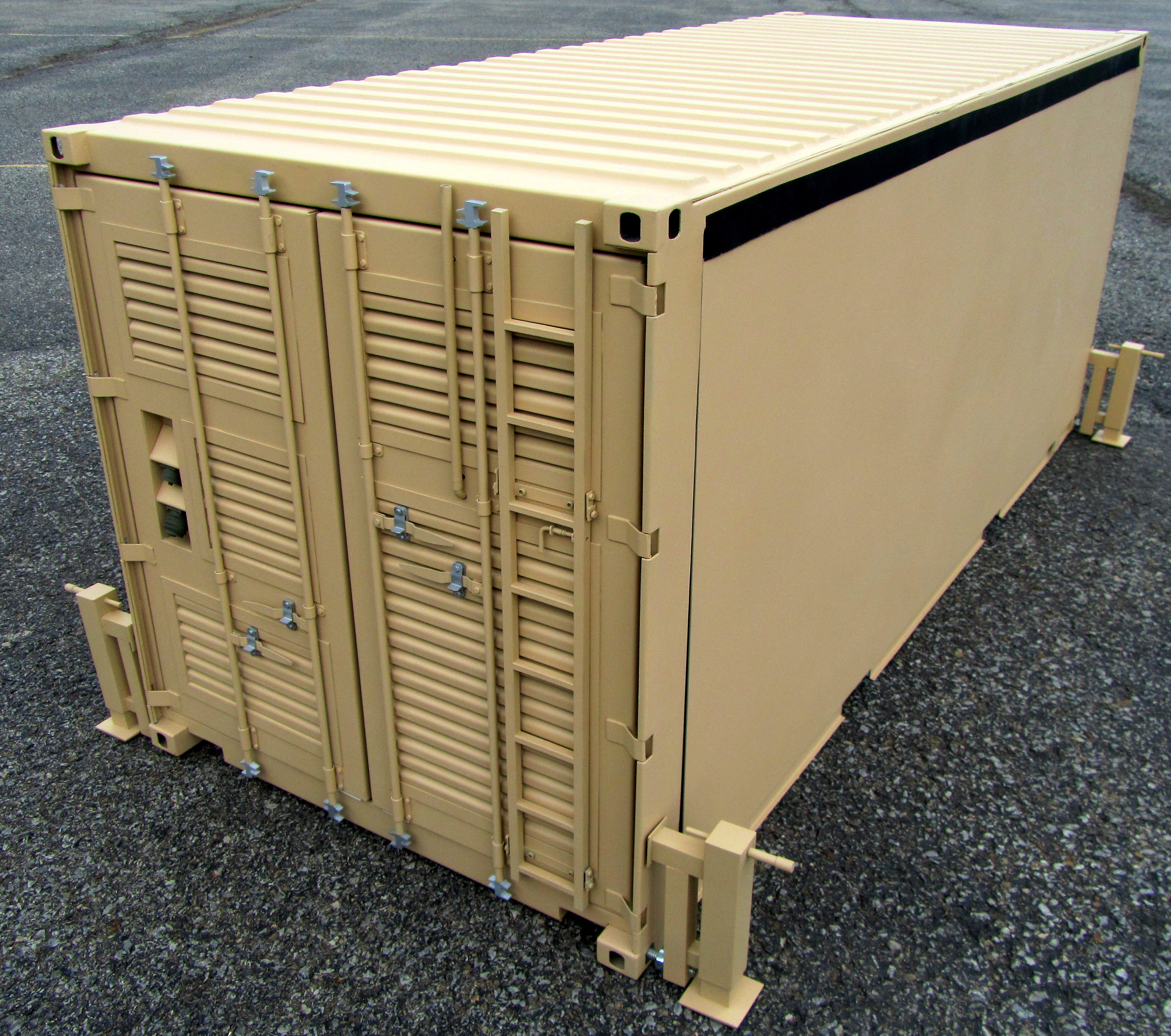 container model