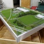 Honda Aircraft site model