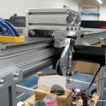 CNC router Scale Model Shop