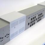 industrial model