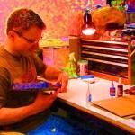 kiwimill model maker