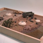 KiwiMiIl Diorama