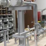 Engineering Skid Model