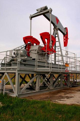Oil Industry Models