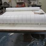 cryogenic tank model