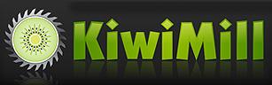 KiwiMill Scale Models